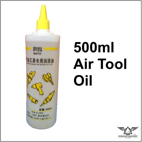 Air Tool Oil 500ml
