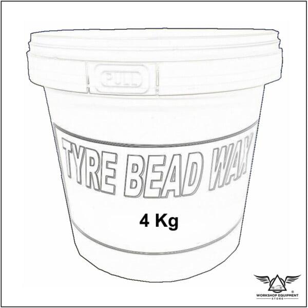 Tyre Bead Wax