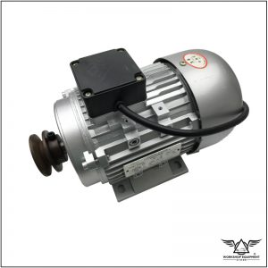 Electric Motor 380V 50hz 1.1kw