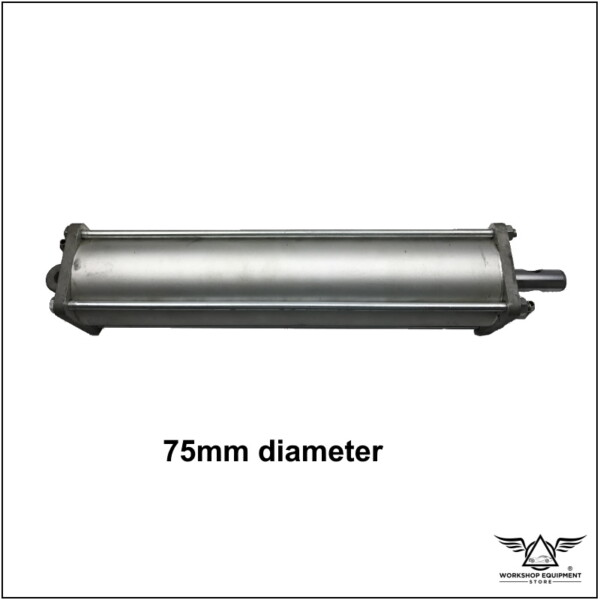 Tyre Changer Turntable Ram 75mm diameter