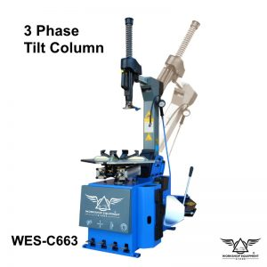 Tyre Changer WES-C663