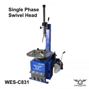 Tyre Changer WES-C831