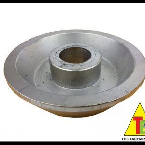 Wheel Balancer Cone 120-150mm, 36mm Shaft Diameter