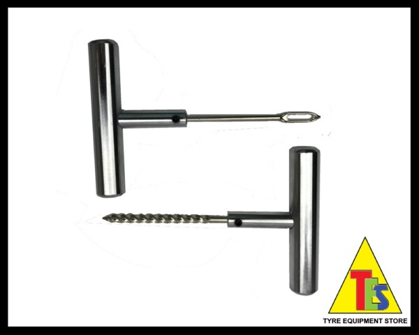 Puncture Repair Tools (Steel)