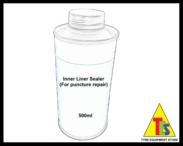 Sealer for Tyre inner Liner