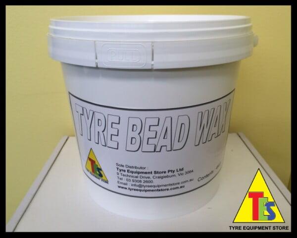 Tyre Wax