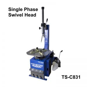 Tyre Changer Model: TS-C831