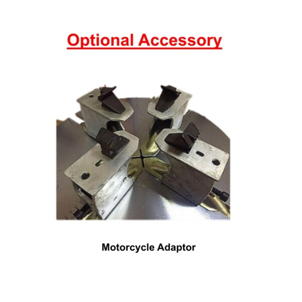 Motorcycle Adaptor