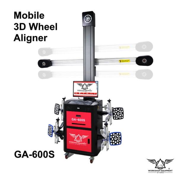 3d-wheel-aligner-ga600s