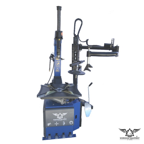 model tyre changer WES-C6632R-1