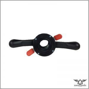 Wheel Balancer Wingnut 36mm