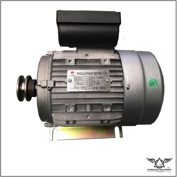 Motor 240V 50hz 1.1kw TS-C991