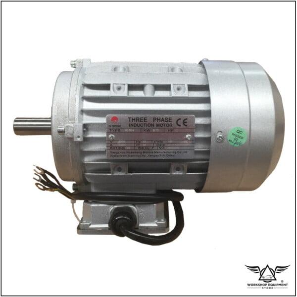 Motor 380V 50hz 0.75kw TS-C993