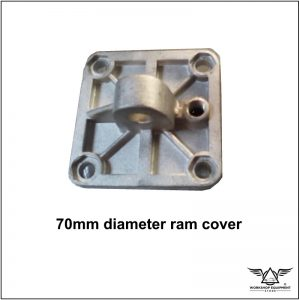 Ram cover for ram diameter 70mm