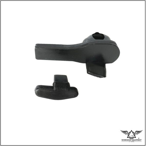 Motorcycle Tyre Changer Mounting Head Inserts WES-C601