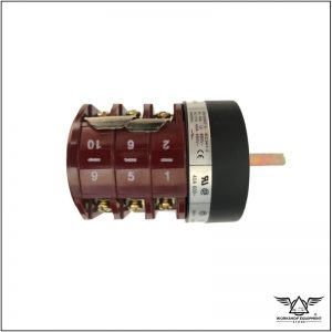 Tyre Changer Switch 40A