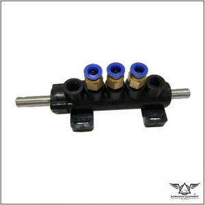 Tyre Changer Air Valve for Pedal