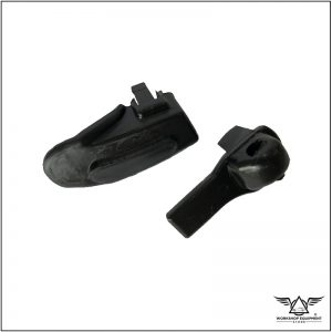 Tyre Changer Mounting Head Inserts for WES-C66X2 series