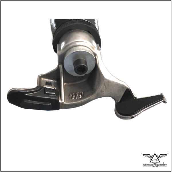 Tyre Changer Mounting Head WES-C66 series